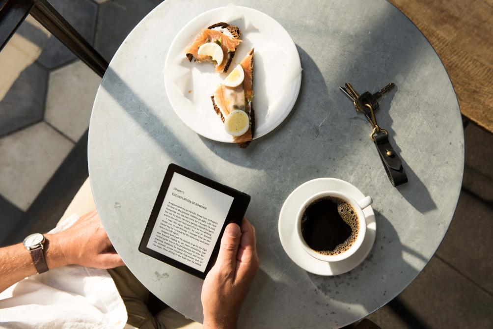 7 Interesting facts about EBook