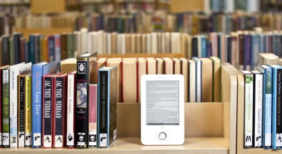 Best Free Online Libraries