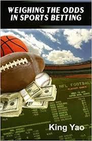Best book about sports betting pari mutuel betting rules baseball
